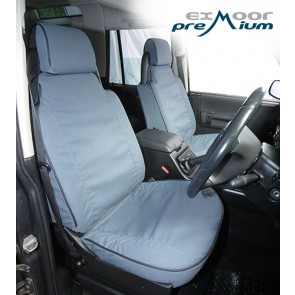 Discovery 2 Seat Covers - Canvas