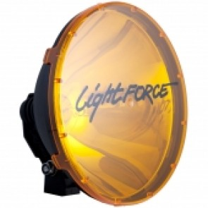 Lightforce Filter 240mm Spot Amber