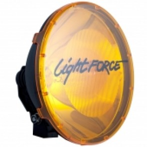 Lightforce Filter 240mm Combo Amber
