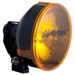 Lightforce Filter 170mm Spot Amber