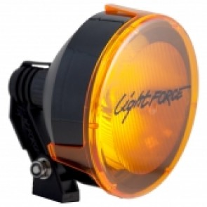 Lightforce Filter 170mm Combo Amber