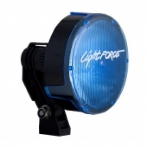 Lightforce Filter 140mm Wide Crystal Blue