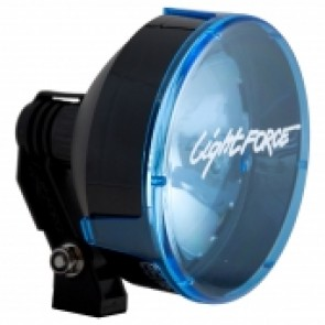 Lightforce Filter 170mm Spot Crystal Blue