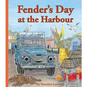 Fender's Day At The Habour