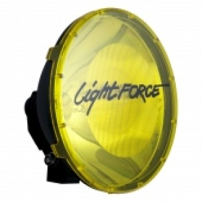 Lightforce Filter 240mm Combo Yellow