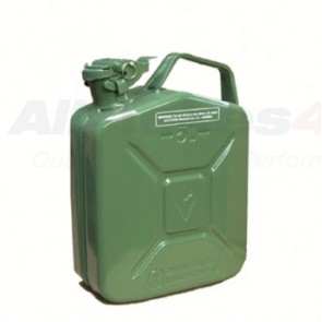 Jerry Can 5 Litre Green