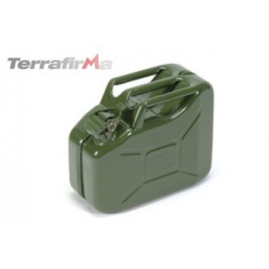 Jerry Can 10 Litre Green