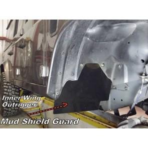 Defender Mud Shield