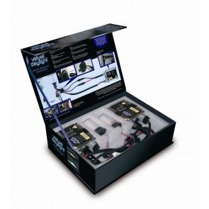 H3 HID Conversion Kit 8000K