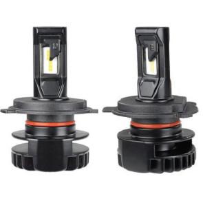 H4 LED Bulb Set (Pair)