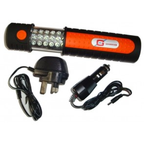 Guardian LED Torch / Worklight