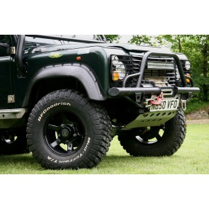 Led Light Bars Devon 4x4 4x4 Specialists