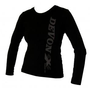 Devon 4x4 Ladies Long-sleeve Top