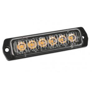 Guardian High Intensity 6 LED Warning Light