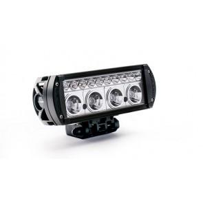 Lazer RS4 Hybrid Beam LED Spotlight (with DRL)