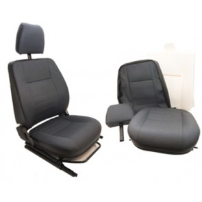 Left Hand Outer Seat NAS