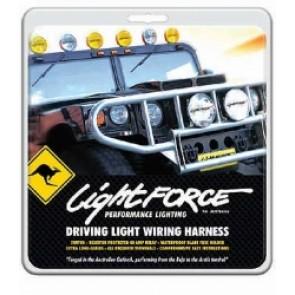 Lightforce Driving Light Wiring Loom