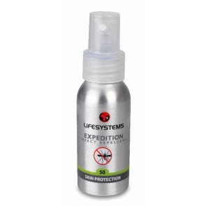 Lifesystems Expedition 50 Insect Repellent