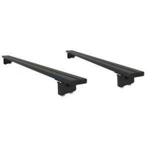 Front Runner Roof Bar Set - Mitsubishi Shogun / Pajero LWB