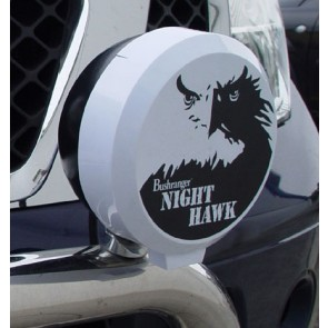 Bushranger 160mm Night Hawk Single Wide Driving Pattern