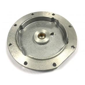 Overdrive End Plate With Bearing