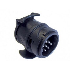 13 Pin Plug To 7 Pin Plug Adaptor