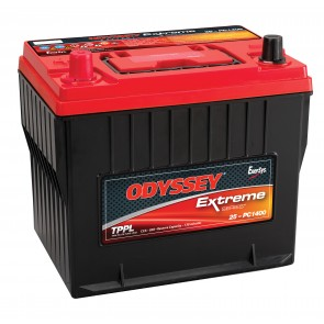Odyssey PC1400-25 Battery