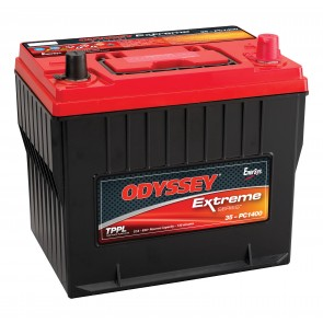 Odyssey PC1400-35 Battery (live on right)