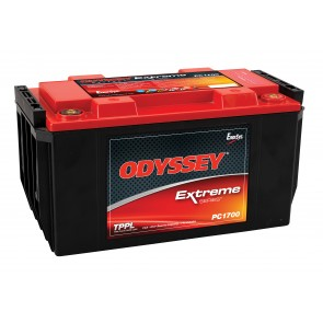 Odyssey PC1700 Battery