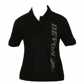 Devon 4x4 Ladies Polo Shirt