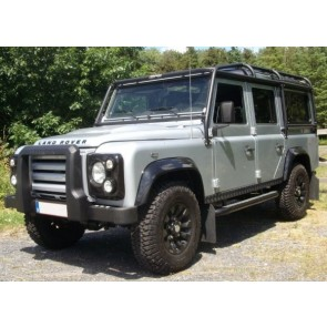 Safety Devices Defender 110 5 Door External / Internal