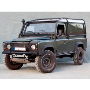 Safety Devices Defender 110 3 Door Roll Cage