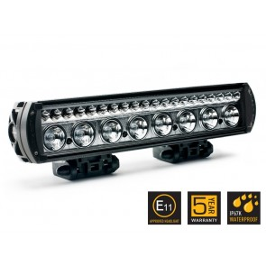 Lazer RS8 Hybrid Beam LED Spotlight (with DRL)