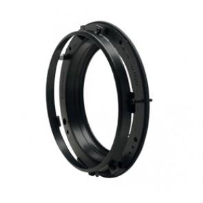 Headlamp Mounting Set - Black Bezal
