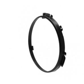 STC3018B Headlamp Bezel - Black