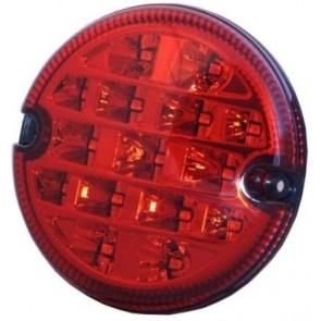LED NAS Fog Light 95mm Dia