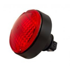 NAS Style Stop /Tail Light With Plinth