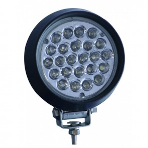 Wipac Round LED Work Light