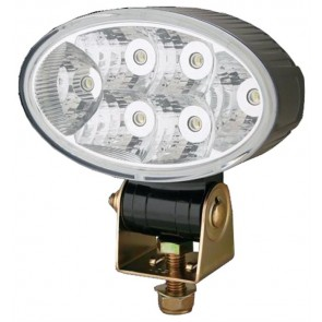Wipac LED Heavy Duty Work Lamp