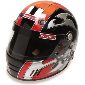 Full faced helmet - Large Tribal