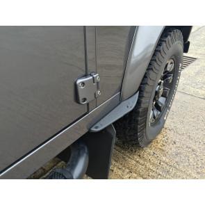 Dirt D-Fender - Front 90 / 110 / 130 Textured