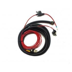 Lazer One-Lamp Harness Kit (ST / T-2 / Triple -R)