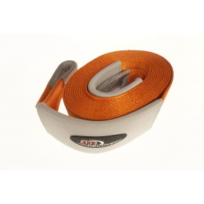 ARB 8000kg 50mm wide Snatch recovery strap 9m long.