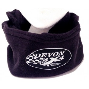 Devon 4x4 Snood Scarf