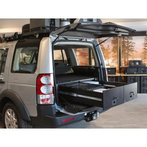 Front Runner Land Rover Discovery 3 and 4 Drawer Kit