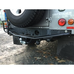 STC50301 Defender 110 Rear Step & Towing Bracket XA On