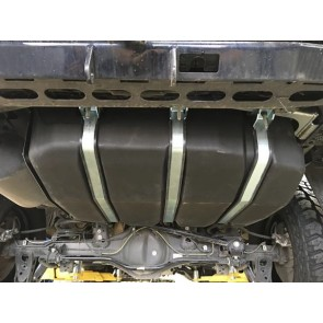 ARB Frontier Replacement Fuel Tank - Toyota Land Cruiser 200 Series