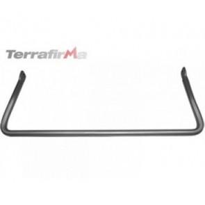 Terrafirma Heavy Duty Front Anti-roll bar 25.4
