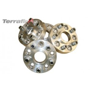 Wheel Spacers for Disco 3 / Disco 4 / RR Sport / RR L322