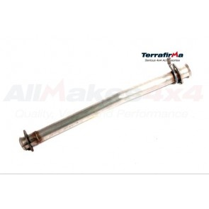 Terrafirma Silencer Replacement Pipe Defender 110 300tdi 1994-1998